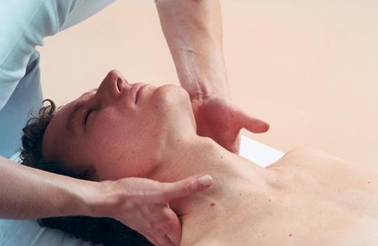 Sådan arbejder jeg med massage
